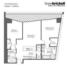 Axis Brickell Floor Plans Icon Brickell Jorge Guanche Real Estate