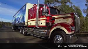 kenworth bayswater kenworth legend 900 test drive test drive