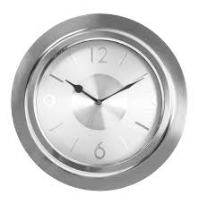 totally home wall clock lowest prices u0026 specials online makro
