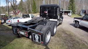 kenworth chassis 1950 kenworth walkaround youtube