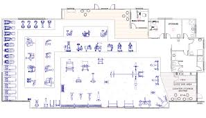 Floor Plan Templates Home Gym Floor Plan Templates Also Design Layout Inspirations