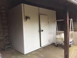 chambre froide d駑ontable chambre froide démontable avec groupe carrier hôtel des ventes aux