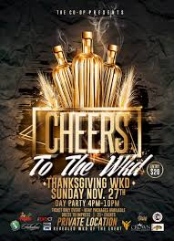thanksgiving party flyer 2016 pictues u2014 crown media house