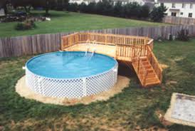 10 u0027 x 10 u0027 pool deck building plans only at menards pool decks
