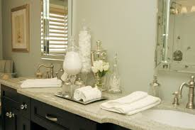 bathroom sets ideas stunning apothecary jars glass decorating ideas images in bathroom