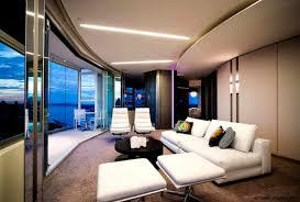 creative luxury apartment interior design ideas remodel interior