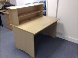 Flat Pack Reception Desk Reception Desk Flat Pack Cambridge Uk Free Classifieds Muamat