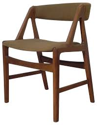 set of 12 scandinavian chairs henning kjaernulf 1960s design