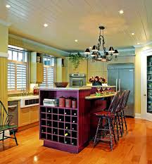 design of a kitchen maximizing small kitchens