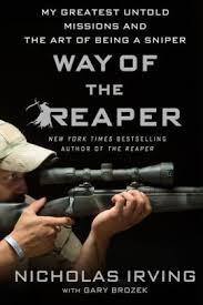 Barnes And Noble Forum San Antonio Way Of The Reaper My Greatest Untold Missions And The Art Of