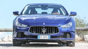 cheapest maserati maserati ghibli diesel 2016 review by car magazine