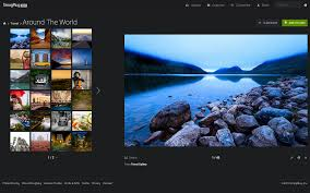 smugmug launches totally redesigned website digital photography