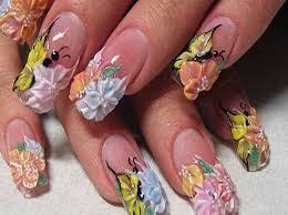 3d nail art acrylic mailevel net