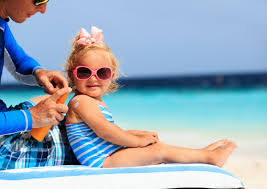19 best scoring sunscreens for babies and kids ewg