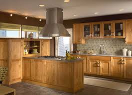 Kitchen Cabinets And Flooring Combinations Classic Combinations Dark Gold And Rich Tan Cabinets Work Well