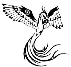 tribal phoenix tattoo designs infotainment