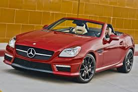 used 2015 mercedes benz slk class for sale pricing u0026 features