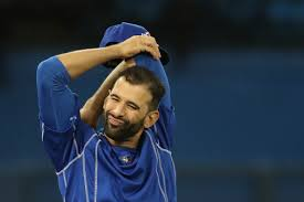 jose bautista and jays both need another season griffin toronto
