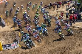 pro motocross schedule 2018 ama pro motocross u0026 supercross numbers released transworld