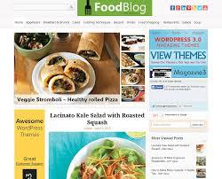 site de recette cuisine 14 thèmes pour votre site de recettes de cuisine