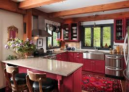 18 small u shaped kitchen designs ideas design trends