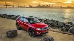jeep compass limited red all new 2017 jeep compass limited full hd wallpapers