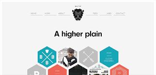 design inspiration 40 inspirational websites with a flat design