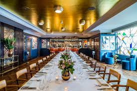 restaurant with private dining room private dining and hire the ivy soho brasserie london