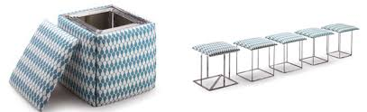 ottoman that turns into a chair 29 multifunctional furniture ideas for small apartments vurni
