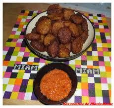 cuisiner manioc beignets de manioc voici ma recette de beignets de manioc frais