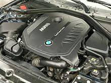 list of engines list of bmw engines