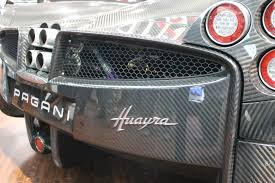pagani huayra carbon fiber wanna pagani huayra too late they are sold out 6speedonline