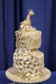604 best gold wedding cakes images on pinterest wedding cakes