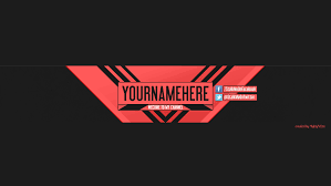 free youtube banner layout a new youtube channel art imgur