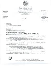 nj athletic board suspends williams lara judges indefinitely