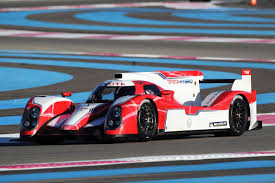 motor cars toyota toyota racing unveils 2012 ts030 hybrid le mans race car