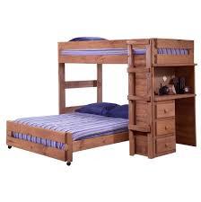 Half Bunk Bed Half Bunk Bed Half Desk Home Design Ideas