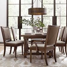Dining Room Trestle Table Dining Room Tables Dining Room Furniture Bassett Furniture