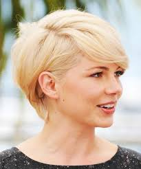 short haircuts for fat faces short hairstyles for round faces