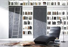 modern home library 25 modern home library designs with ladders and stairs