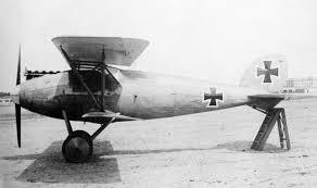 Albatros C.XIII