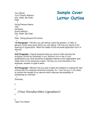 Covering Letter For A Resume by Covering Letter That Highlights A Candidates Key Skills Quickly