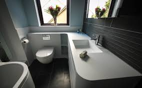 Corian Bathroom Vanity by Corian Worktops Counter Production Ltd Corian Fabricator