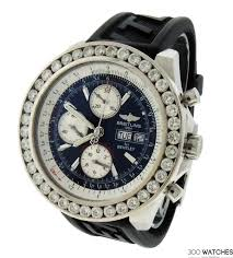 breitling bentley back men u0027s breitling bentley gt watch u2013 a true luxury watch 300magazine