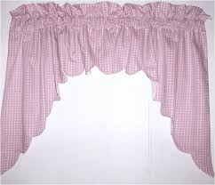 White Valance Appealing White Valance Curtains And Production Gallery Scalisi