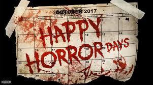 universal studios halloween horror nights 7 in singapore klook