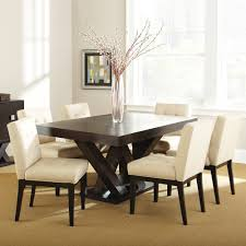 dark cherry dining room set hillsdale glenmary 5 piece rectangle
