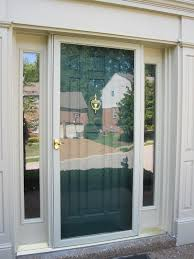 Exterior Door Wood Replacement Doors Stratton Exteriors Nashville