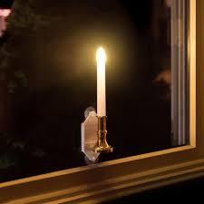 2pcs solar power led candle light rechargeable batteries