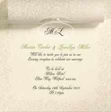 Wedding Invitation Examples Traditional Wedding Invitation Wording Uk Gallery Invitation
